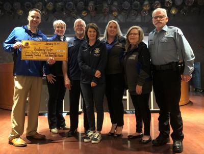 Tachi Palace community breakfast raise money for Fresno Police Chaplaincy Resiliency Center