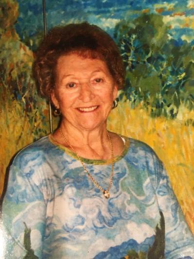 Johanna (Chevallier) McHale