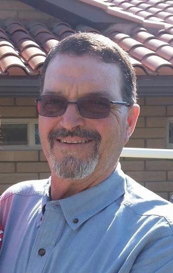 Gary Leroy Souza