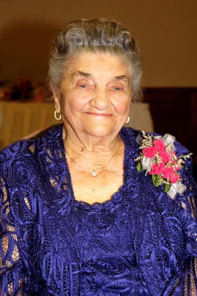 Lilia Elizabeth Curti Giacomazzi