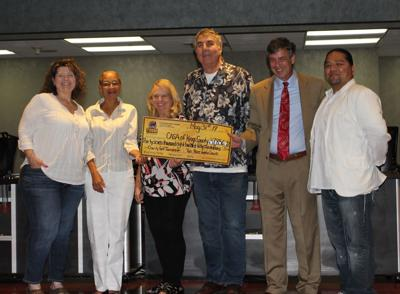 Tachi Palace Annual Charity Golf Tournament raises money for CASA of Kings County