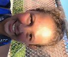 Prep season: Sienna Abernathy