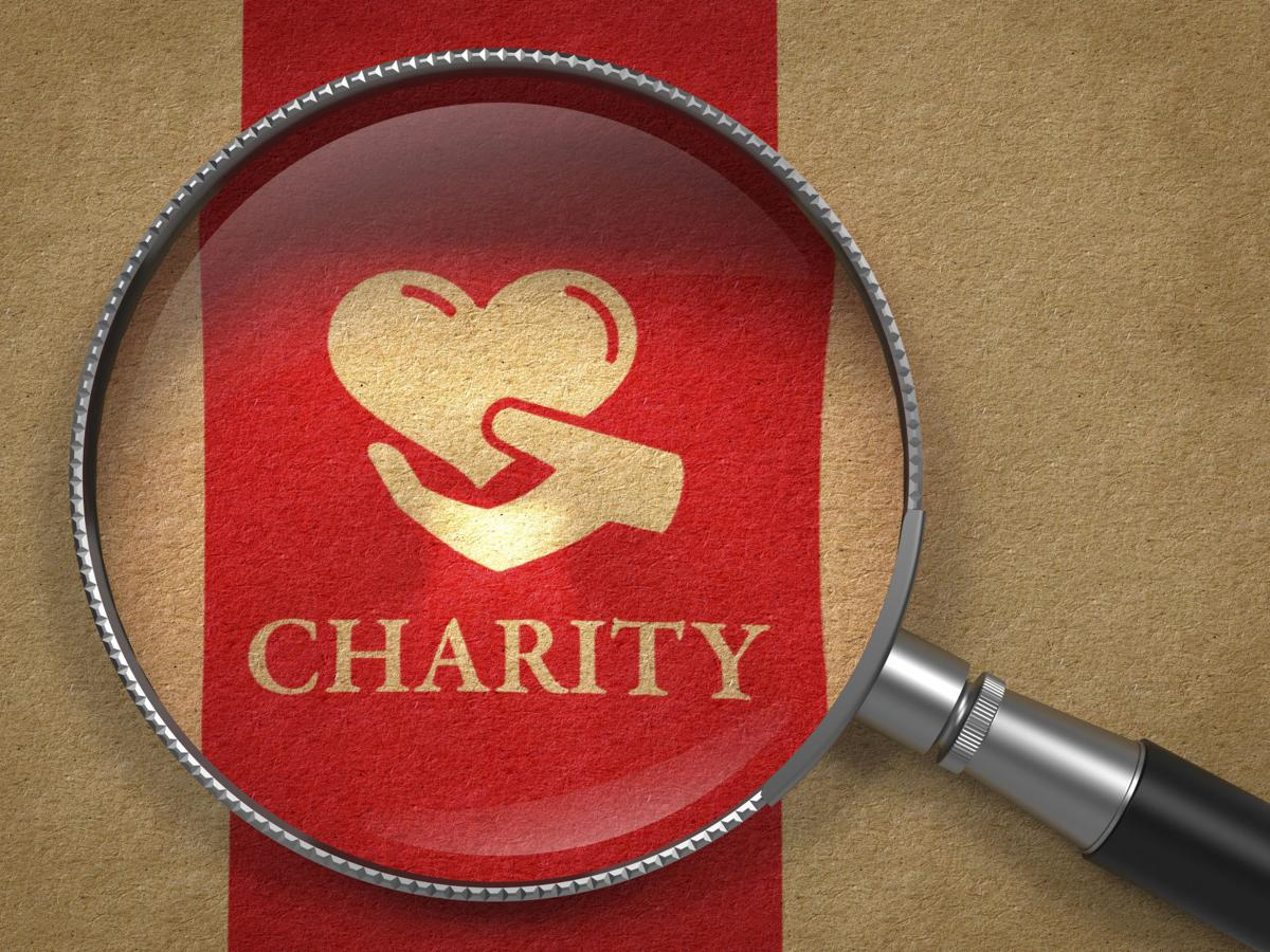 xyz Charity