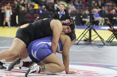 Selma girls wrestling 2019-20 preview
