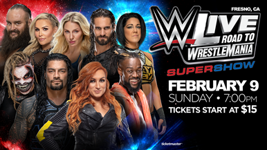 Valley Vertigo: Pitbull, Lynyrd Skynyrd and WWE coming to the Valley