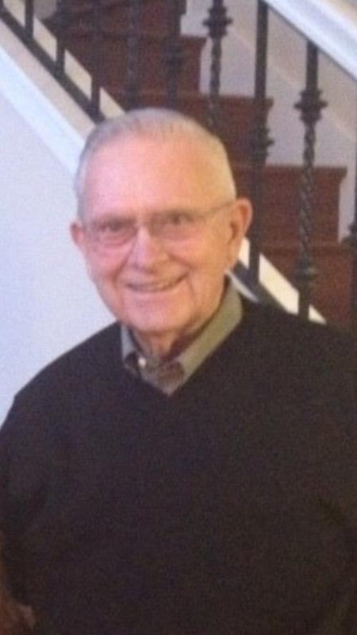 Dr. James E. Dean