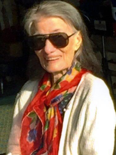 Luciel Berry