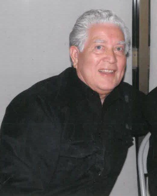 Cecil G. Valle Sr.