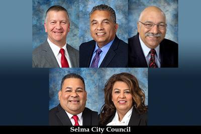 Selma Council: No meeting Monday
