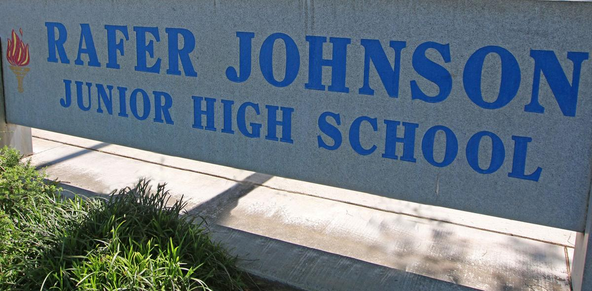 Junior high: 'Monster' hits Rafer stage