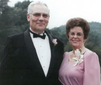 Bob & Tina Serpa
