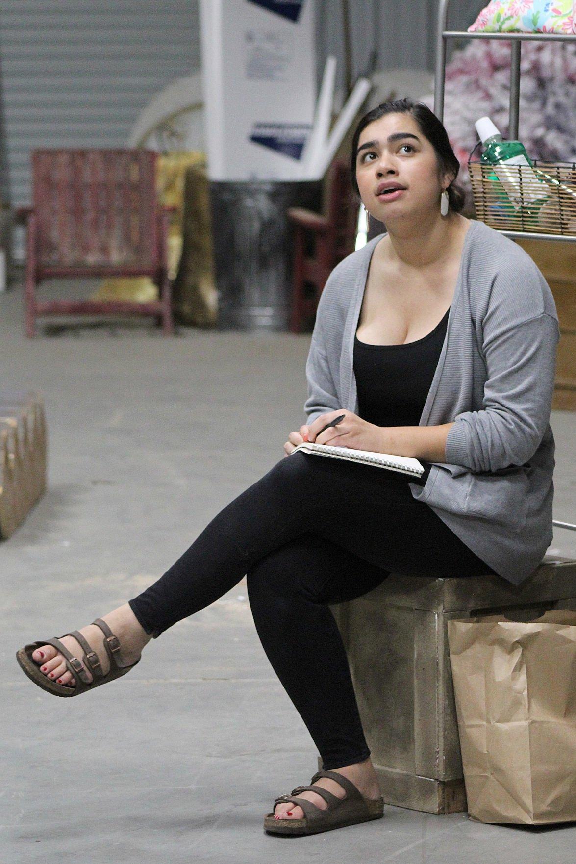 'Real Women': Julia Prieto