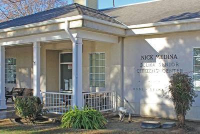 Selma Senior Center
