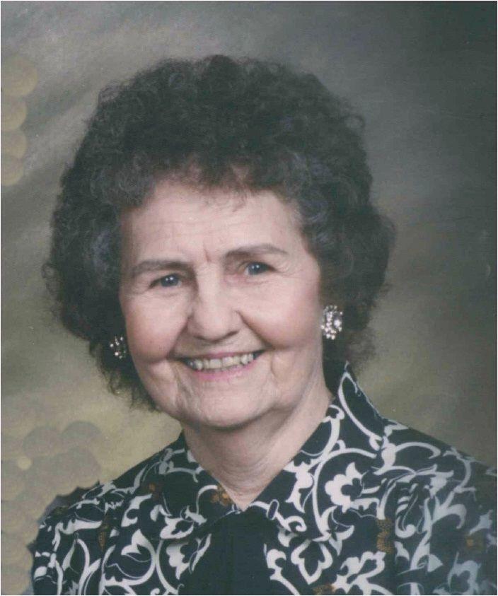 Bernice B. Davis