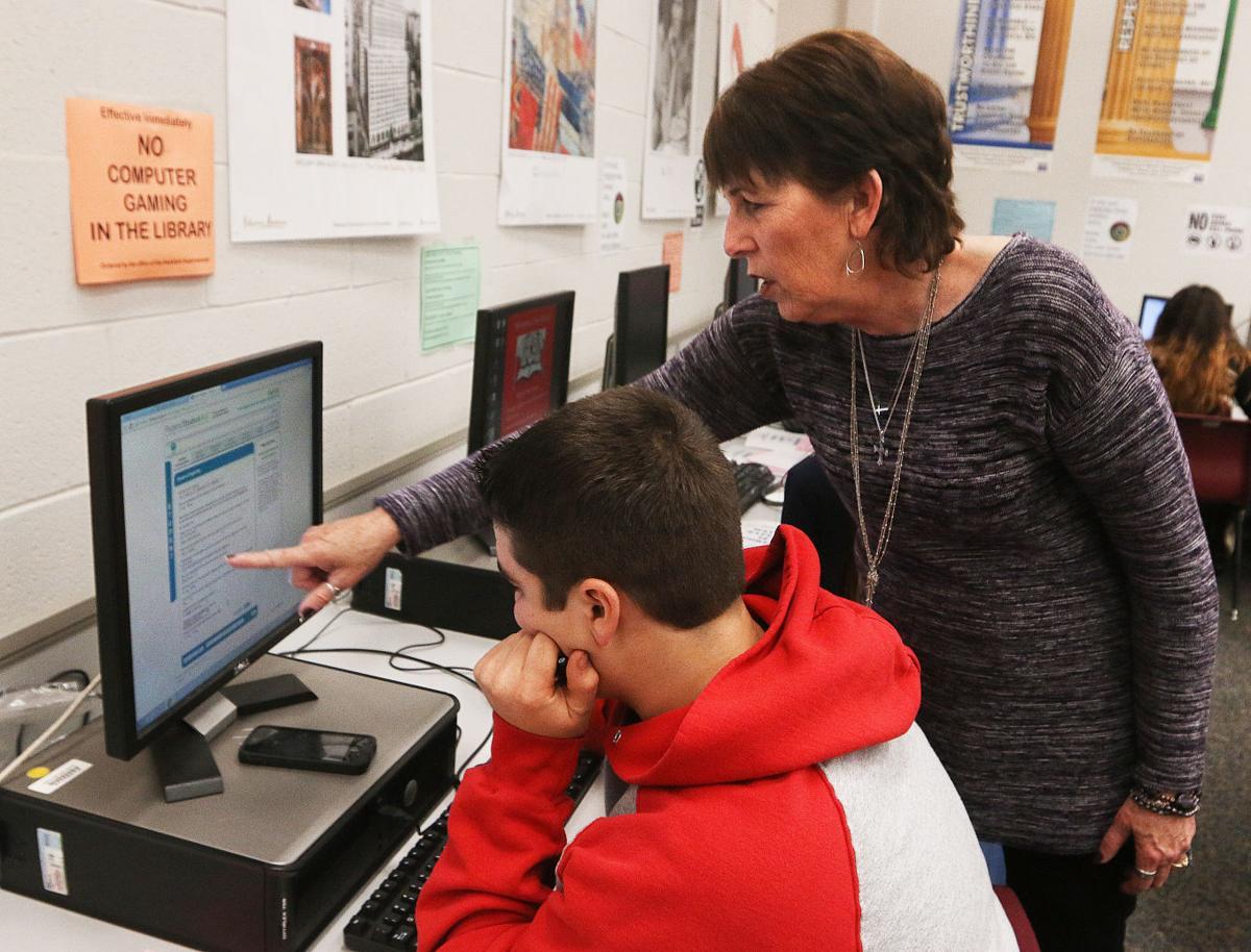 Financial Aid Application Hanford High