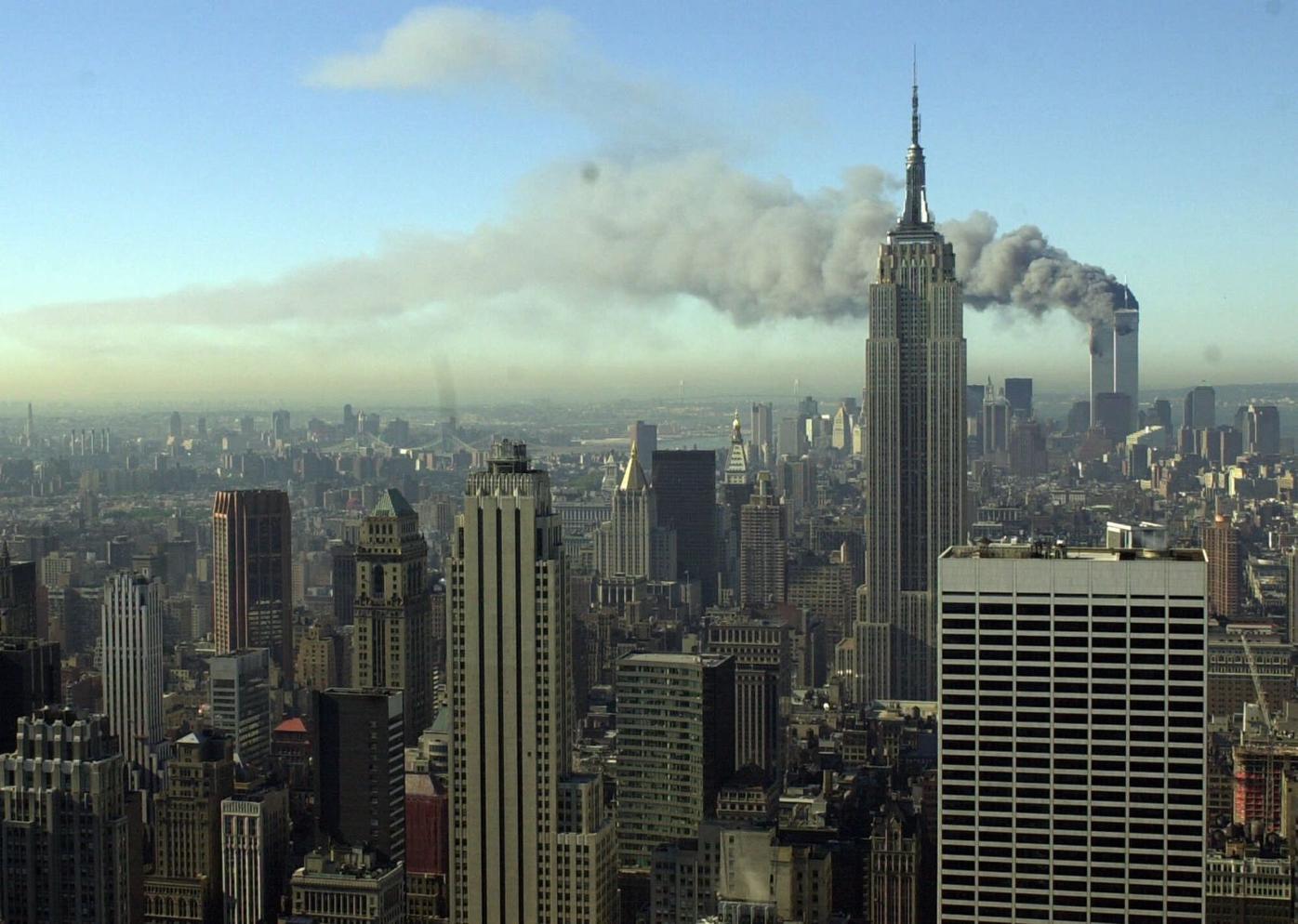 9/11-Media