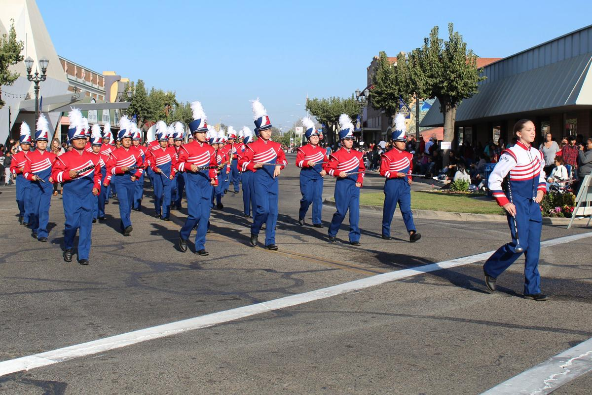 Band Festival: Middle School