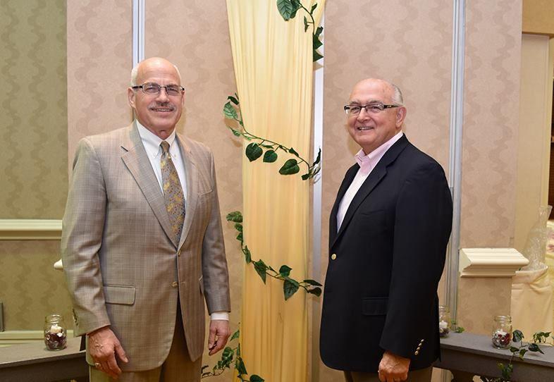 WHCCD Board of Trustee: 30 years of service
