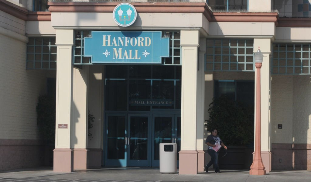 Hanford Mall file