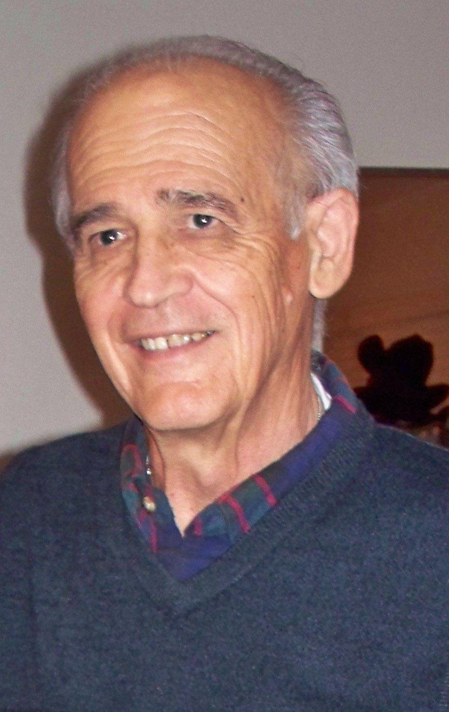 Vincent Baldini