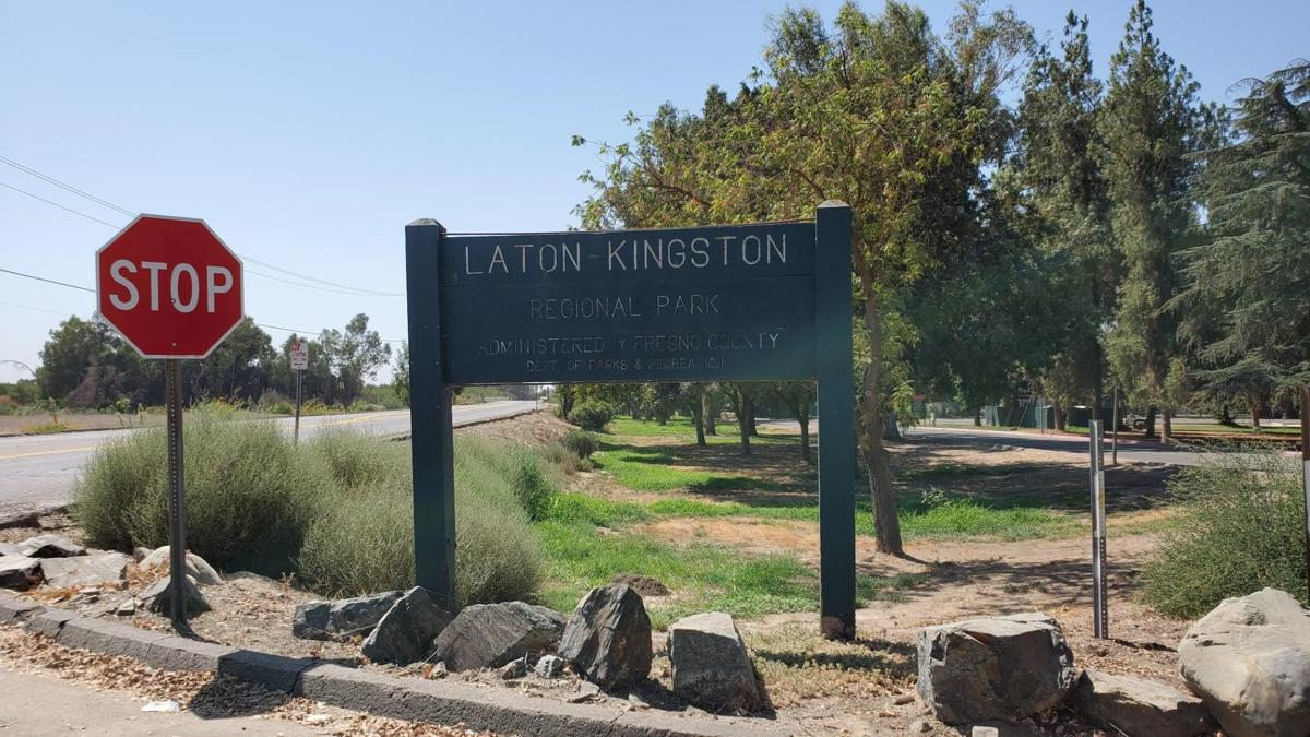 Laton-Kingston Park