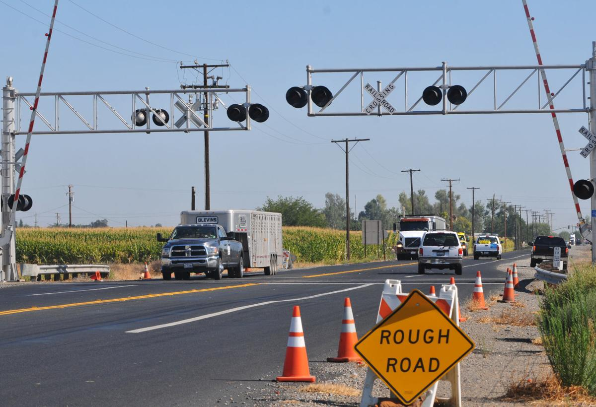 Highway 43 rail crossing slated for fix   Local