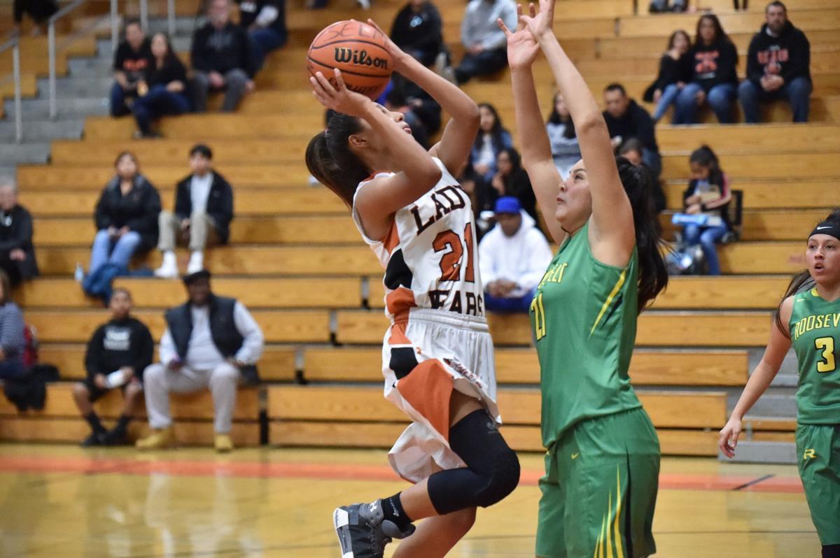 Selma girls basketball 2018-19 preview