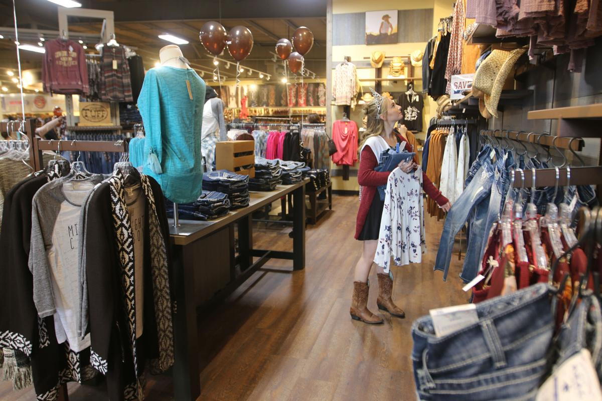 09327397f9c Boot Barn officially opens | Selma Enterprise | hanfordsentinel.com