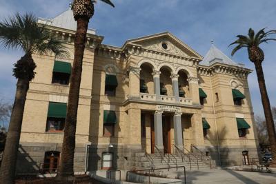 xyz Kings Courthouse