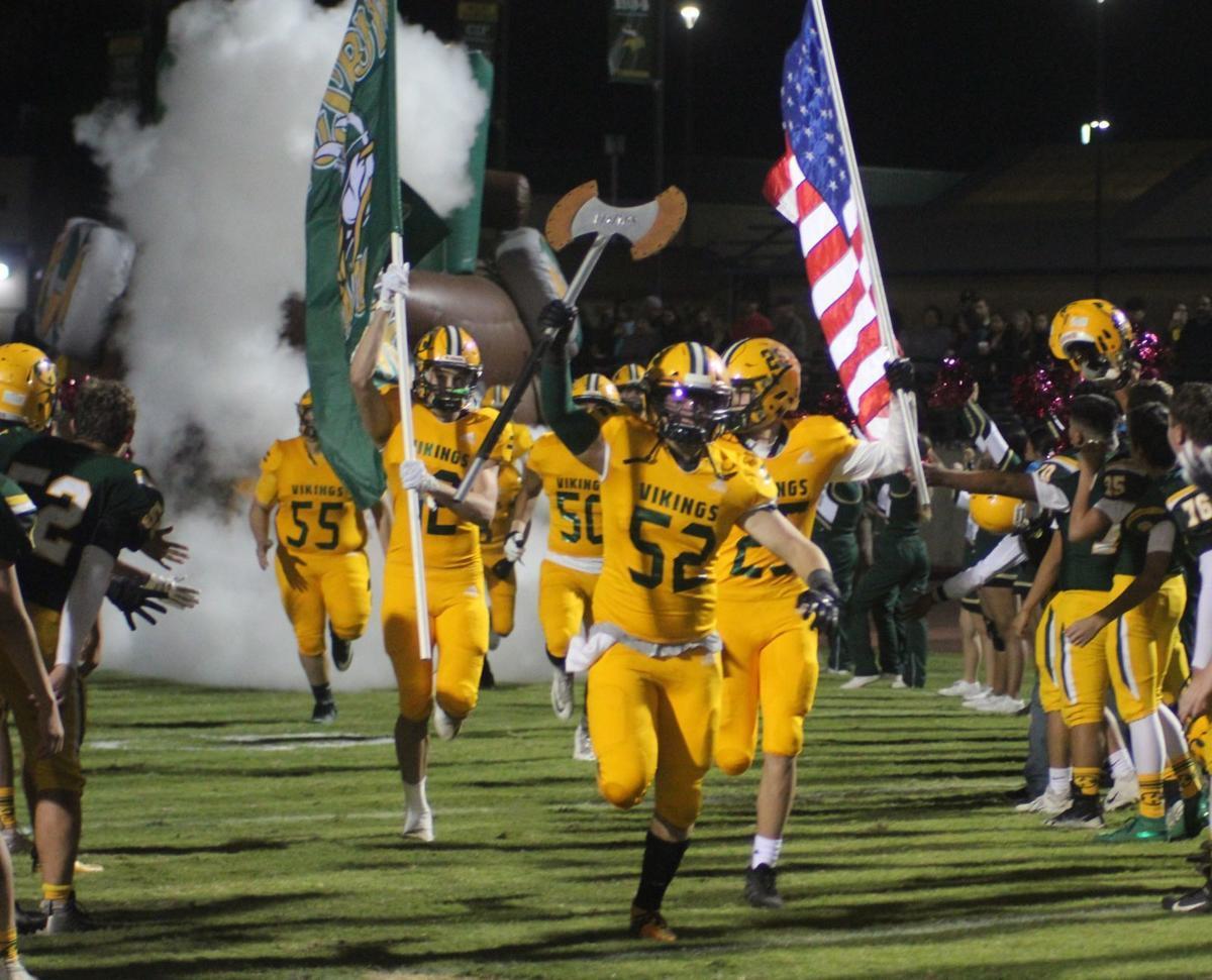 Looking ahead: Selma, Kingsburg football schedules