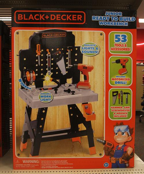 Brilliant Target Ideas For Holiday Shopping Black Decker Junior Ibusinesslaw Wood Chair Design Ideas Ibusinesslaworg