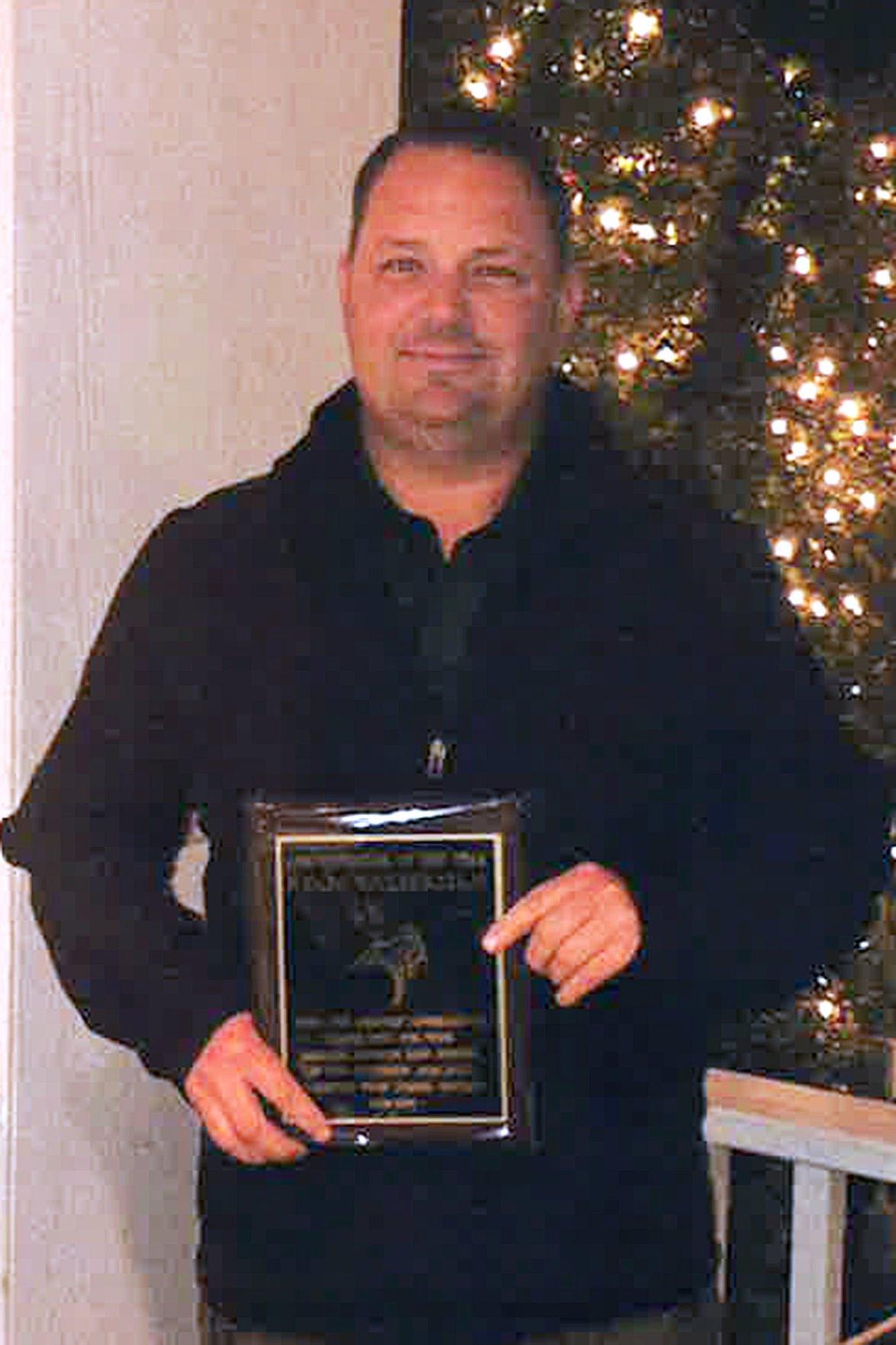 KHSD honors: Ryan Walterman