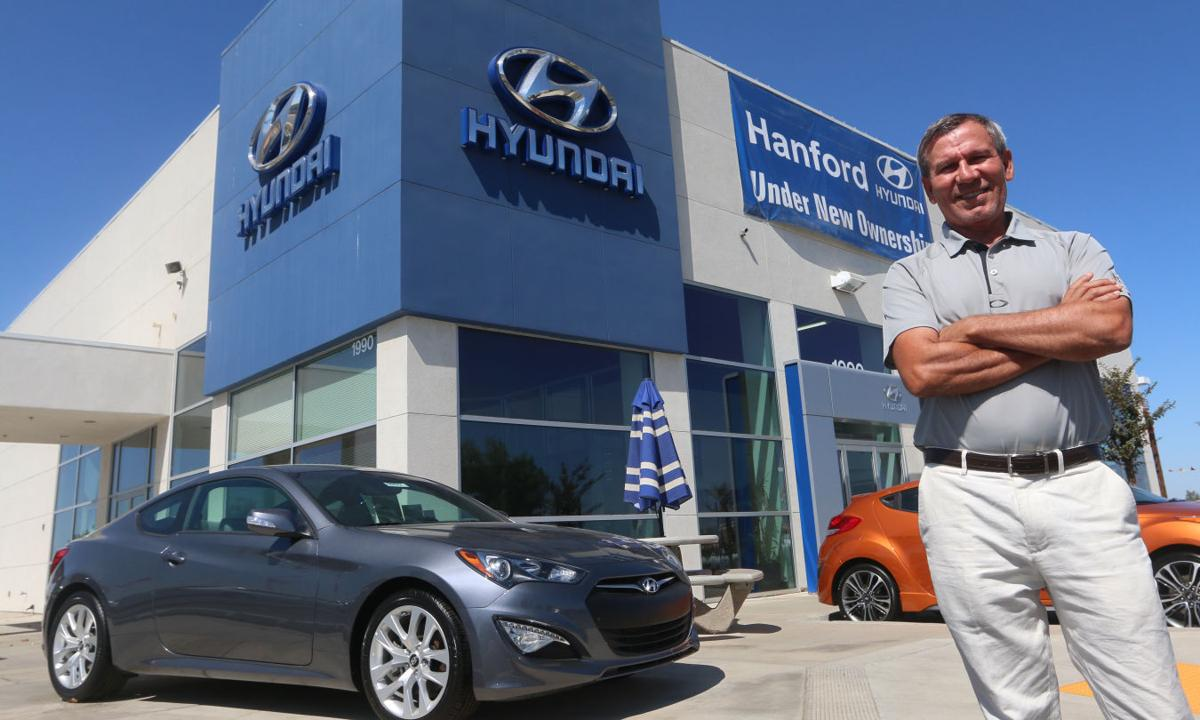 Family Motors Bakersfield >> Hanford Hyundai has a new owner | Local | hanfordsentinel.com