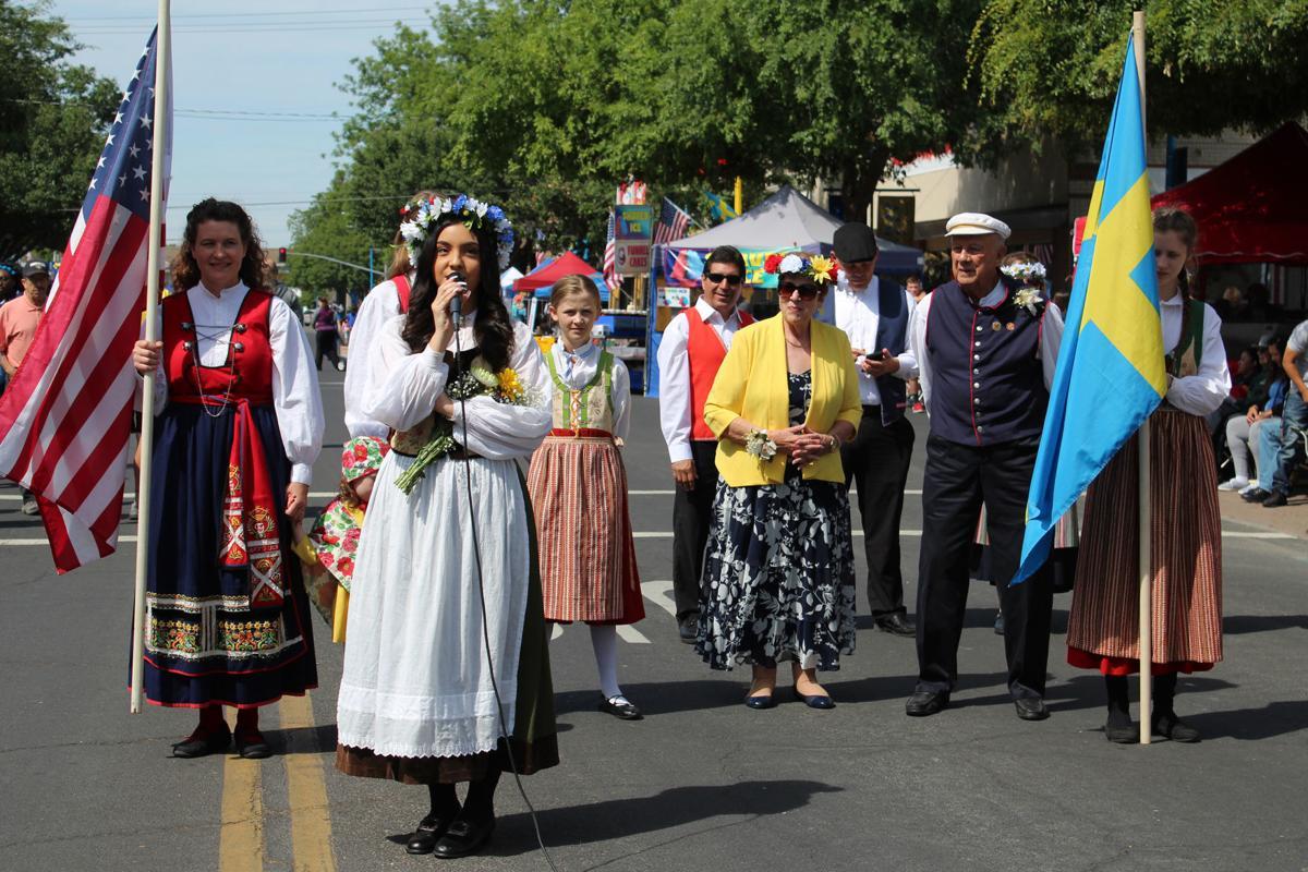 Festival celebrates: Jasmine Gallardo
