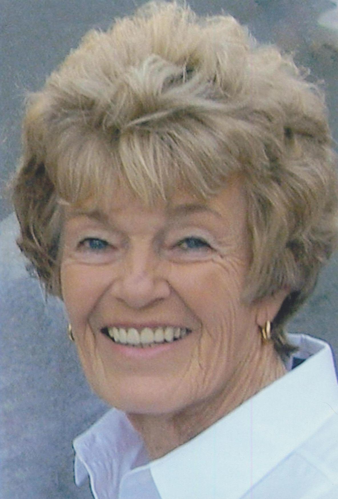 Barbara Jean Boyles
