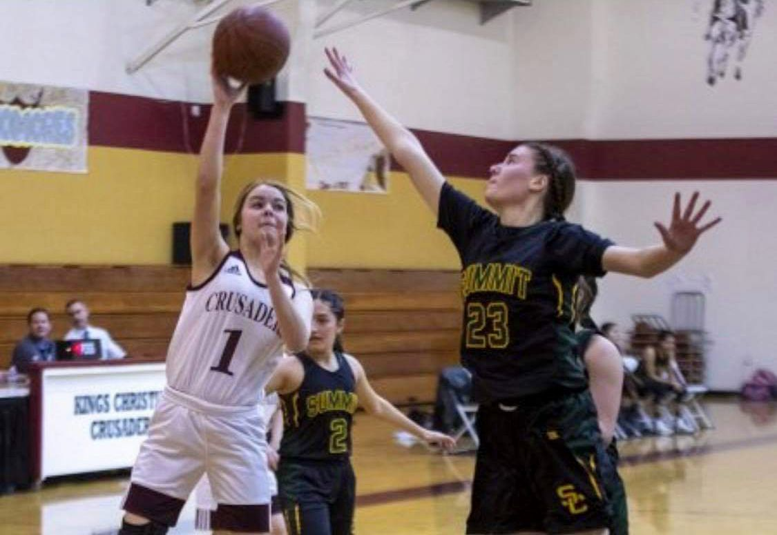 Sports Roundup: Bullpups get past Warriors in first round
