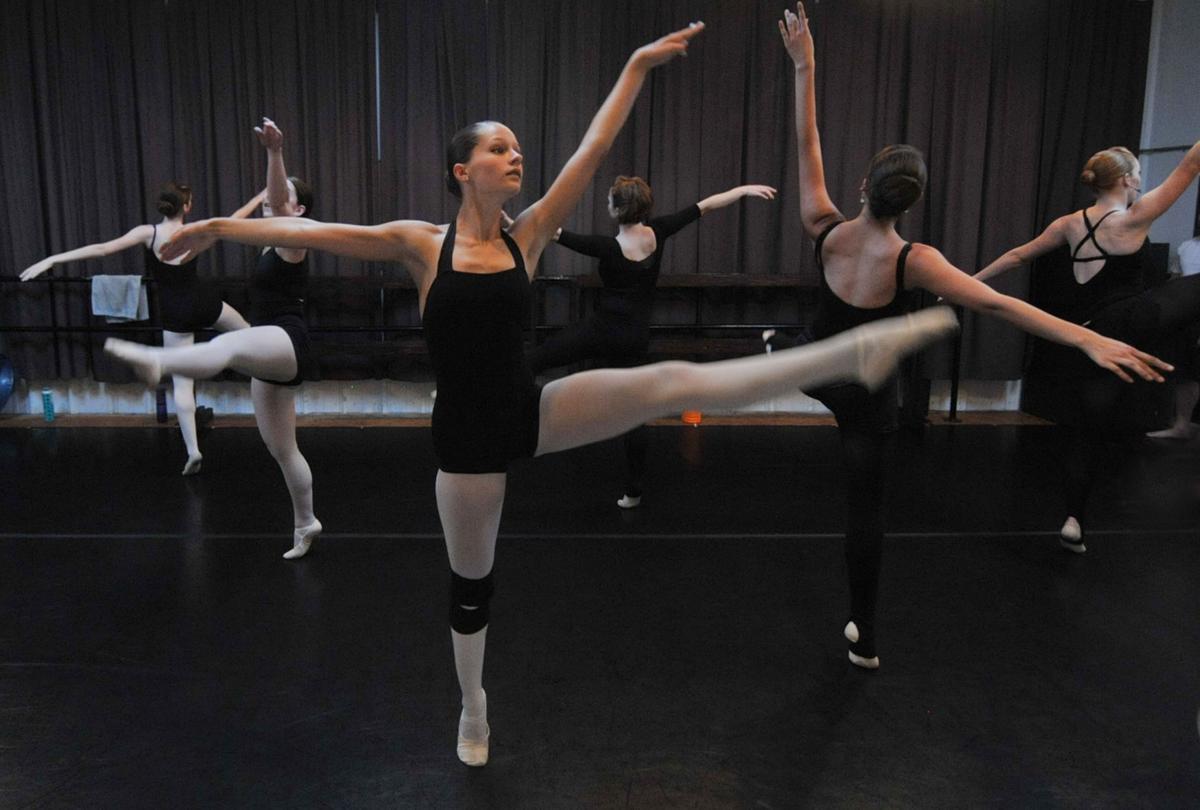 Bethel Ballet Academy