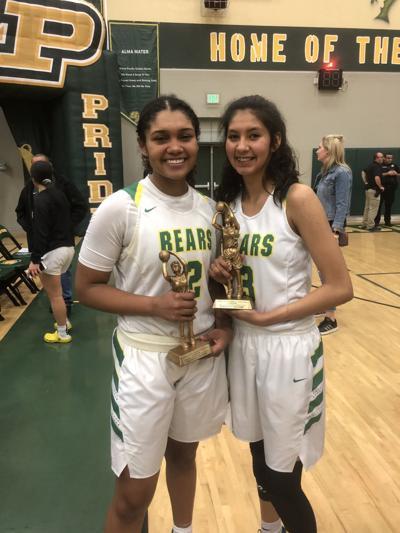 Sports Roundup: Sierra Pacific girls, Hanford boys score victories