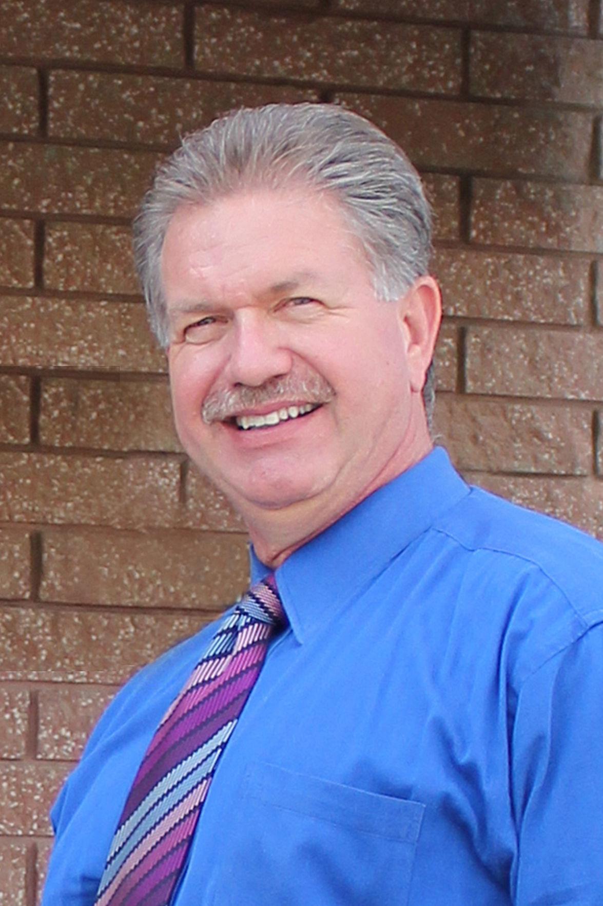 Selma's police chief: Greg Garner