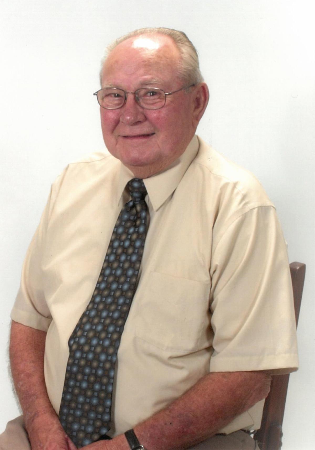 Kenneth L. Beinhorn