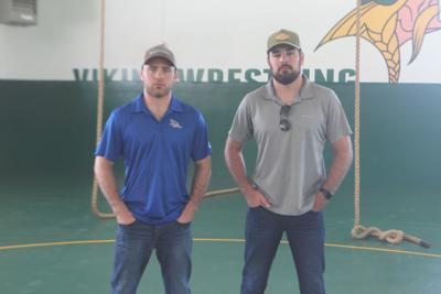Hammond brothers