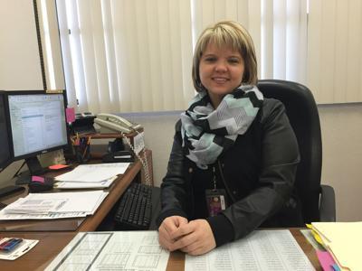 Pioneer Middle School gets new principal