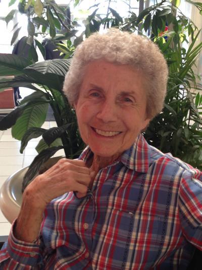 Carolyn Joyce Clark Kemble | Obituaries | hanfordsentinel com