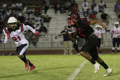 Football Schedule: Bullpups look to continue perfect season