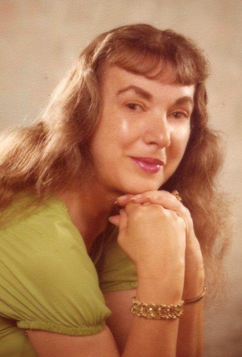 Eleanor T. Finney