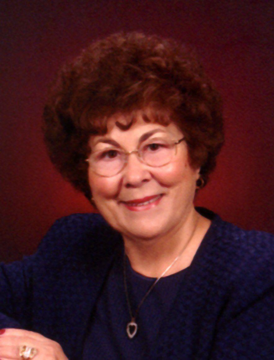 Hilda Martin