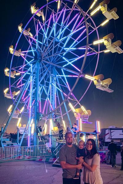 Readers share Fresno Fair photos