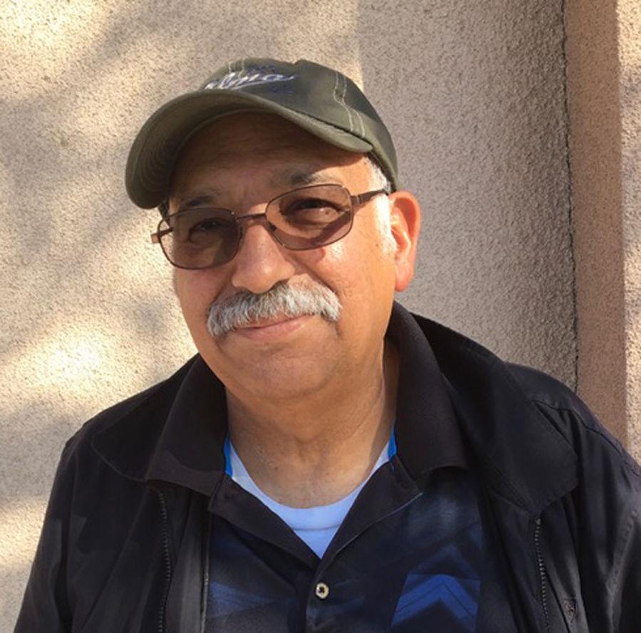 Jim Avalos