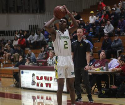 Kingsburg continues strong start