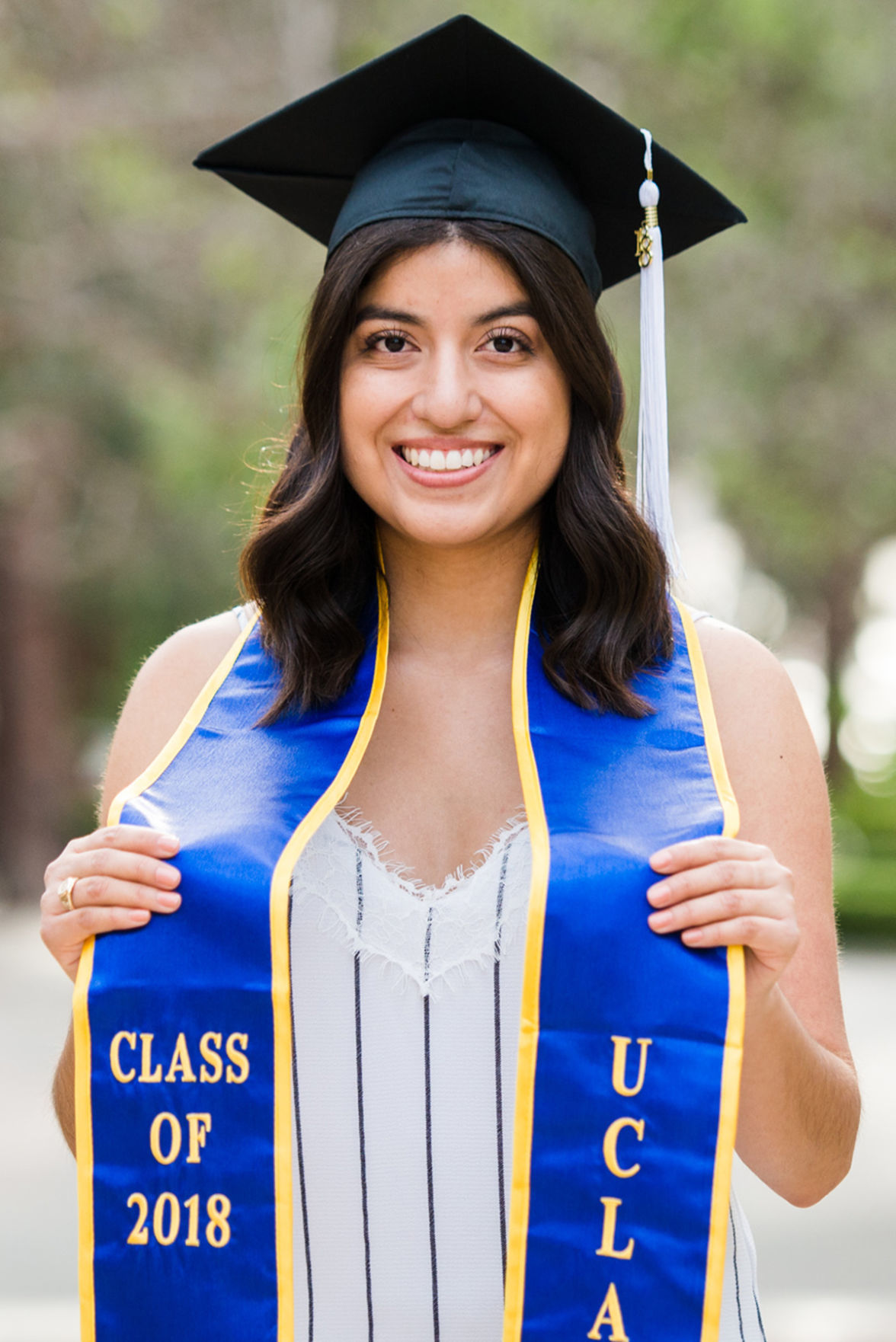 Selma High: Chrissy Mendoza
